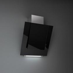 Aria NRS 80 cm Verre trempé Noir