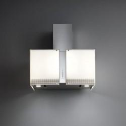 Glas Platinum Eiland 85 cm  Falmec