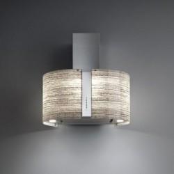 Glas Elektra Eiland 85 cm  Falmec