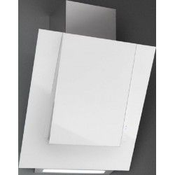 Aria NRS 80 cm Verre trempé Blanc