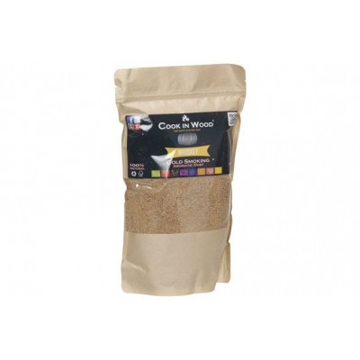 ROOKMOT WHISKEY 500G  Cook In Wood