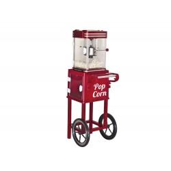 BT.650Y popcorn kar Rood  Beper