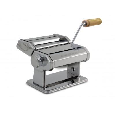 MD.500 manuele pastamachine Zilver