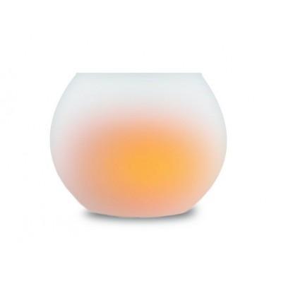 70.085 LED kaars Wit