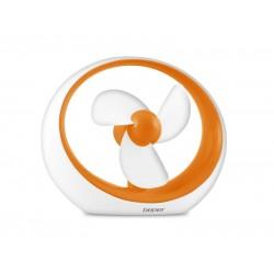 VE.400A usb ventilator Oranje  Beper
