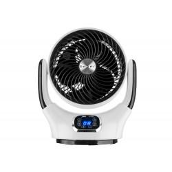P206VEN260 intelligente multidirectionele ventilator 25W wit/zwart  Beper