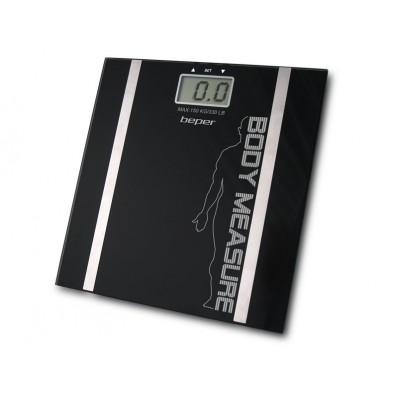 40.808A elektronische personen weegschaal met lichaamsanalyse 10 herinner
