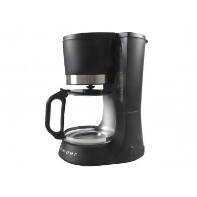 BC.050 koffiemachine 12L 680W zwart