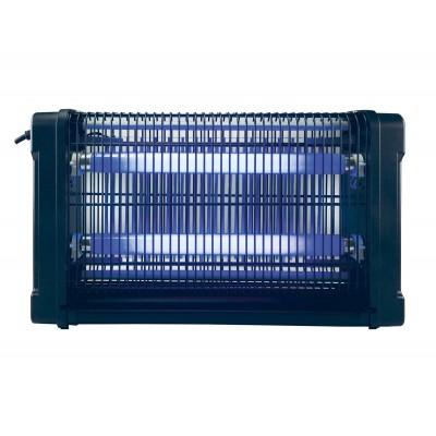P206ZAN020 insectenlamp 20W zwart  Beper