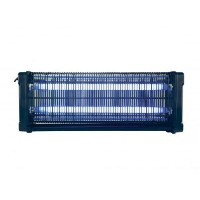 P206ZAN040 insectenlamp met afstandsbediening 40W zwart