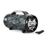 Draadloze BT Speaker BT50ARMY