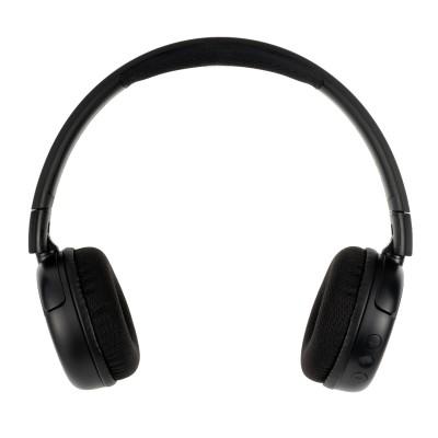 POP on-ear HPH BT zwart Buddyphones