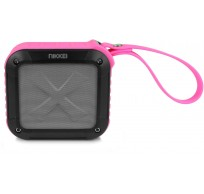 Nikkei BOXX1PK Waterproof BT Speaker 3W  roos
