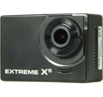 Nikkei Action Camera 1080p WIFI EXTREMEX5
