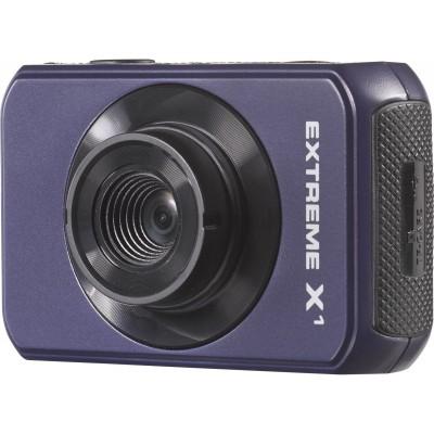 Nikkei Action Camera 720P blauw EXTREMEX1B  Nikkei