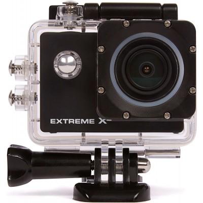 Nikkei EXTREMEX2 Action Camera 720P Zwart  Nikkei