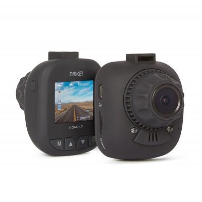 ROADX2 Dashcam Zwart  Nikkei