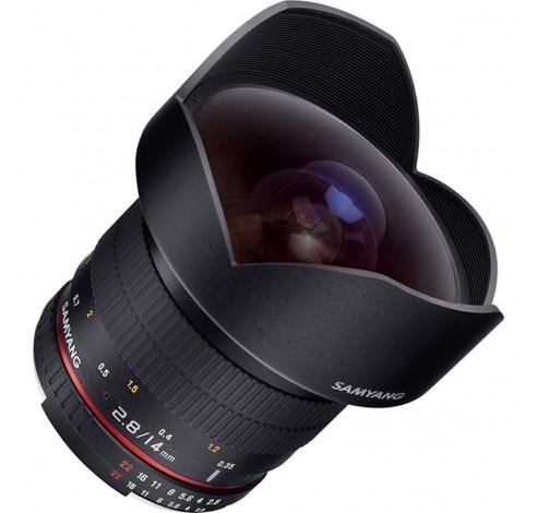14mm f/2.8 ED AS IF UMC Canon  Samyang