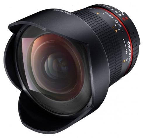 14mm f/2.8 ED AS IF UMC Nikon  Samyang