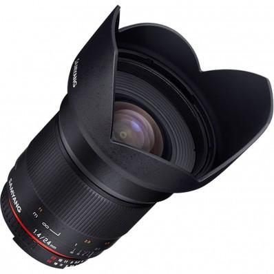 24mm f/1.4 ED AS UMS Olympus