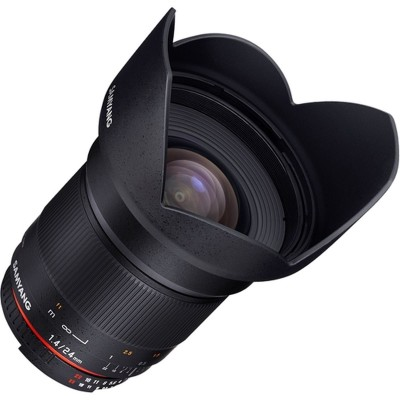 24mm f/1.4 ED AS UMS Olympus  Samyang