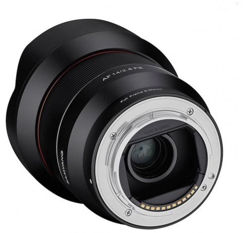 14mm F2.8 AF Sony E-mount  Samyang