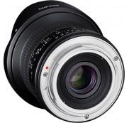 Fisheye lens