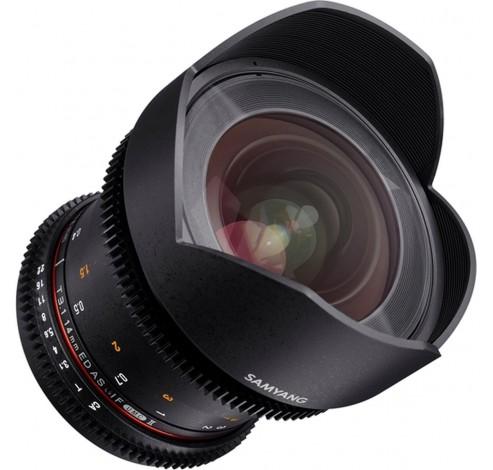 14mm T3.1 VDSLR II Canon  Samyang