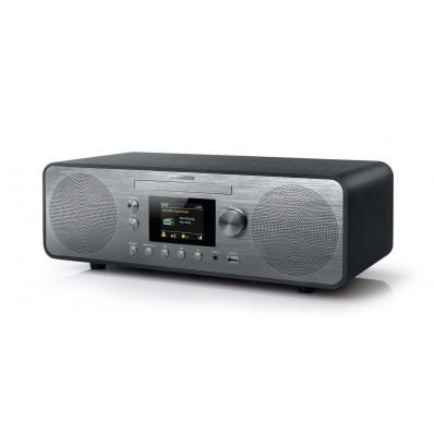 Bluetooth Micro System met DAB+/ FM radio, CD en USB poort