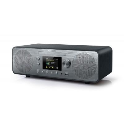 Bluetooth Micro System met DAB+/ FM radio, CD en USB poort  Muse