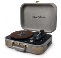 Vintage Platenspeler Stereo System