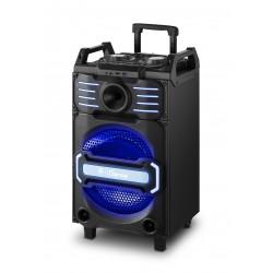 Mixbox 4000 karaokesysteem  iDance