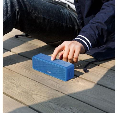 SoundCore Select Blauw  Anker