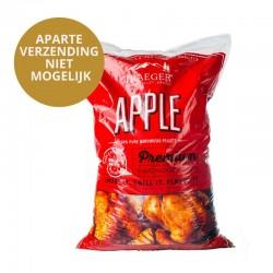 Apple  pellets zak 9.07kg