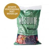 Mesquite pellets zak 9.07kg