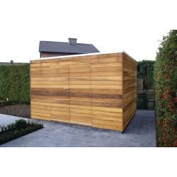 Exterior Living BOX IROKO D PN 300X200CM