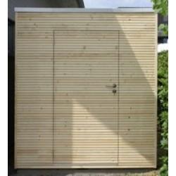 Exterior Living BOX VUREN E PN 200X200CM