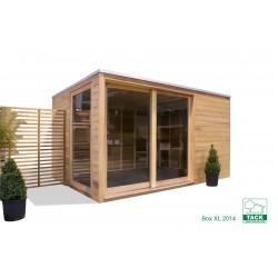 Exterior Living BOX XL IROKO 400 X 200CM