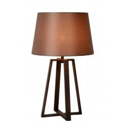Coffee Tafellamp E27 D38 H64Cm Roest 315988197  Lucide