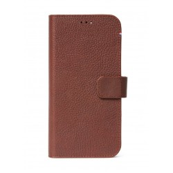 Detachable Wallet Brown - iPhone 12 Mini  Decoded