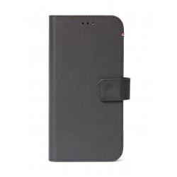 Detachable Wallet Zwart - iPhone 12 Mini  Decoded