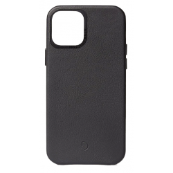 Back Cover Zwart - iPhone 12 Pro  Decoded