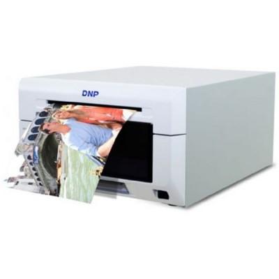 Digitale Dye Sublimation Foto Printer DS620  DNP