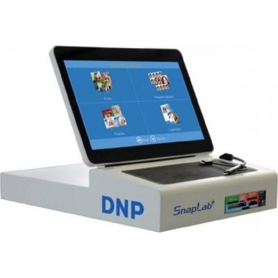 Digitale Kiosk DT-T6mini  DNP