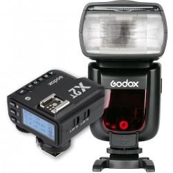 Speedlite TT685 Canon X2 Trigger kit  Godox