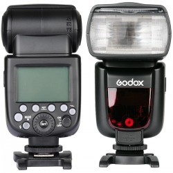 Speedlite TT685 Fujifilm  Godox