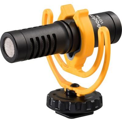 VD-Mic Compacte Shotgun Microfoon  Godox