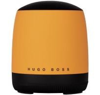 Gear Matrix BT speaker geel