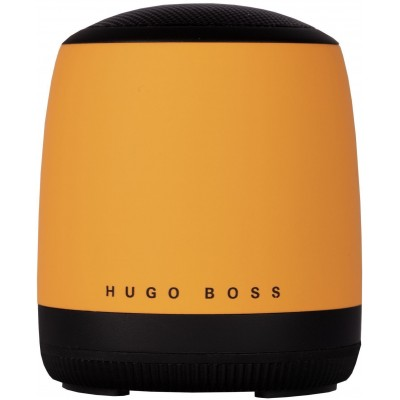 Gear Matrix BT speaker geel  Hugo Boss