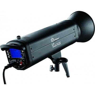 Studioflitser LF-750L met LCD Scherm  Linkstar